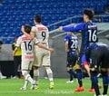 川崎、G大阪粉砕!(1)キャプテン・ダミアンの「得点」だけじゃない「ピッチ上の3つの振る舞い」の画像007