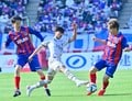 FC東京の「優勝」は目標のまま消えるのか(1)指揮官が吐露した「王者との実力差」の画像064