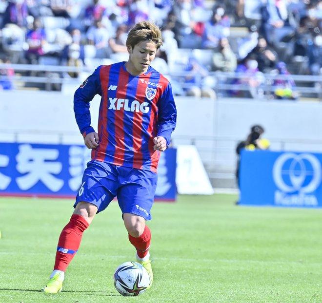 FC東京の「優勝」は目標のまま消えるのか(1)指揮官が吐露した「王者との実力差」の画像040