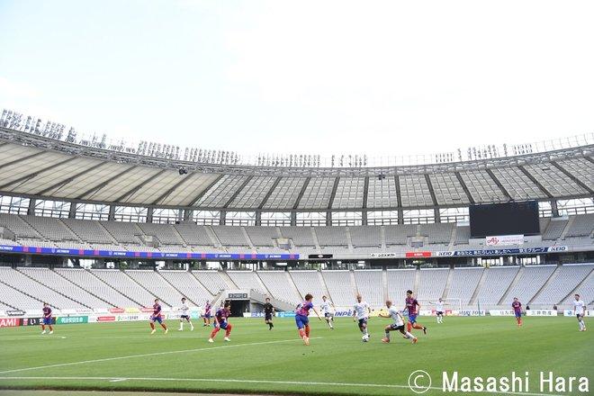 【J1分析】横浜FM・オナイウ阿道ハットでFC東京粉砕!「いるべきところにいる」好調の理由の画像001