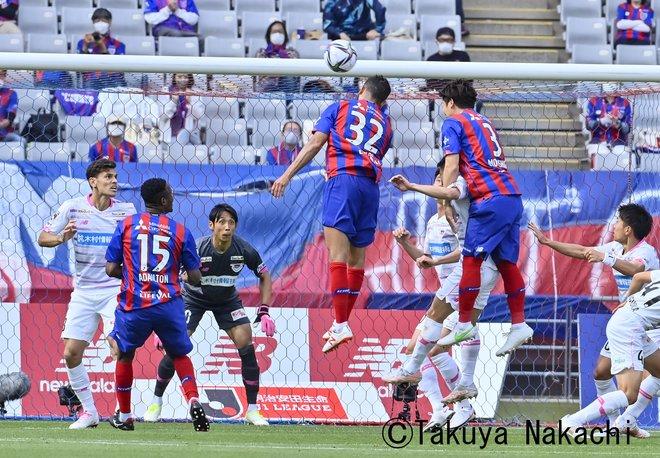 FC東京・森重「自分たちにがっかり」 鳥栖に圧倒された「最初の45分」から青赤はどう立ち上がるのかの画像055