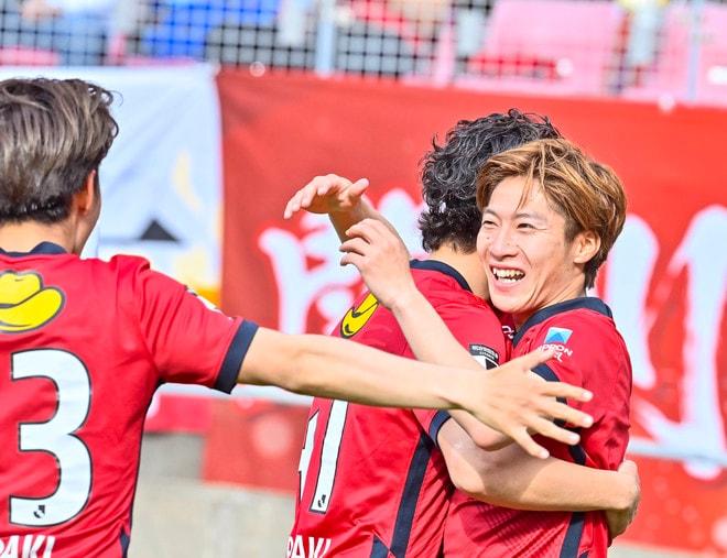 鹿島、横浜FMに大勝!(2)4連勝の相馬アントラーズ「ザーゴ鹿島と違うもの」の画像049