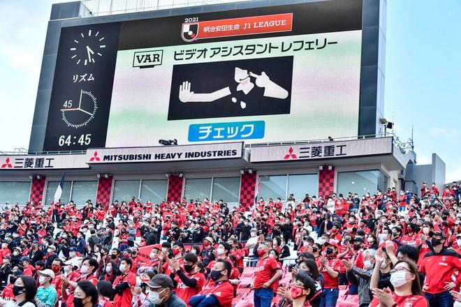 【J1分析】浦和が鹿島相手に完勝!(1)パーフェクトゲーム「勝利の立役者」はシーズン初先発のベテランの画像003