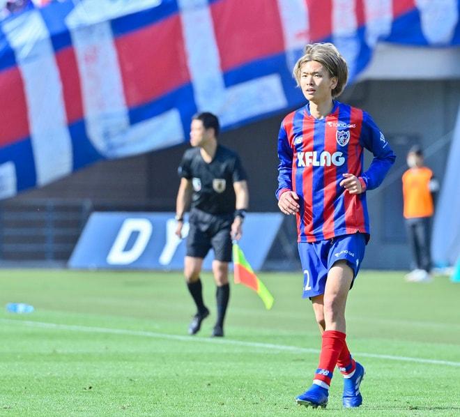 FC東京の「優勝」は目標のまま消えるのか(1)指揮官が吐露した「王者との実力差」の画像054