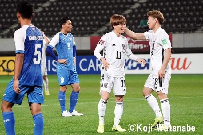 スペイン人指導者が見た日本代表「東京五輪とW杯8強」(5)フル代表への「U-24昇格組」3人と五輪「OA候補」の3人の画像001