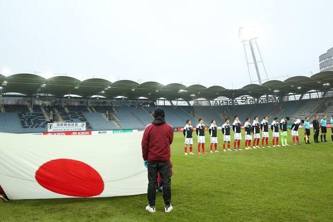 日本代表「11月墺TM」(1)ブンデス1部の戦士・遠藤航、格が違った「デュエルとタテパス」の画像003