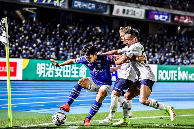 川崎フロンターレ、多摩川クラシコ制す(1)「本当に情けないくらい疲れていました」と率直に明かした川崎の選手の名前とは?の画像001