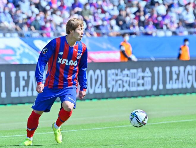 FC東京の「優勝」は目標のまま消えるのか(1)指揮官が吐露した「王者との実力差」の画像020