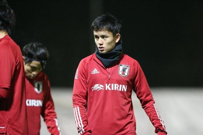 日本代表メキシコ戦直前(1)森保一監督「理想どおりいかなくても、勝っていくのが強いチーム」の画像014
