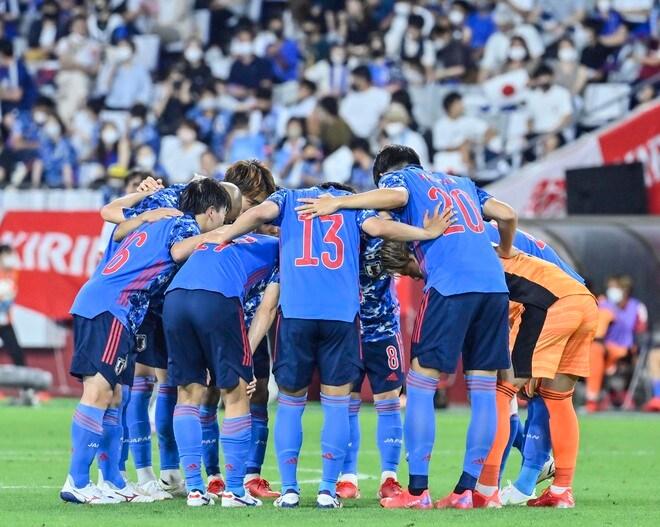 """U24日本代表、南アフリカ戦直前!(1)「スペイン戦」で分かった""""勝利への武器""""の画像061"""