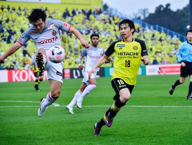 名古屋、采配対決に勝った!(1)選手に授けた「我慢」と「スペースの使い方」の画像029