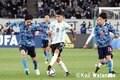スペイン人指導者が見た日本代表「東京五輪とW杯8強」(1)U-24代表「敗れた試合でも輝いた相馬勇紀」の画像002