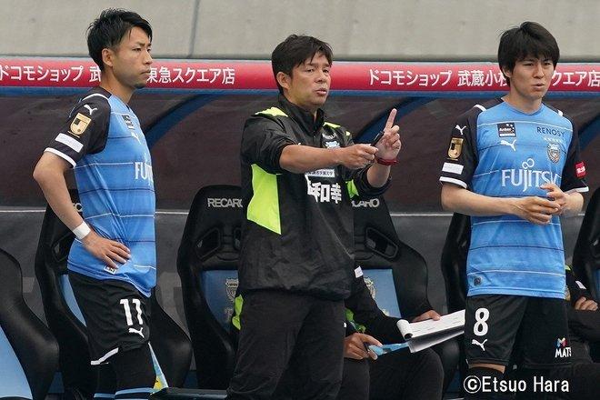 川崎ー横浜FC「川崎さんをリスペクトしすぎていた」無敗記録「23」更新 原悦生PHOTOギャラリー「サッカー遠近」 の画像007