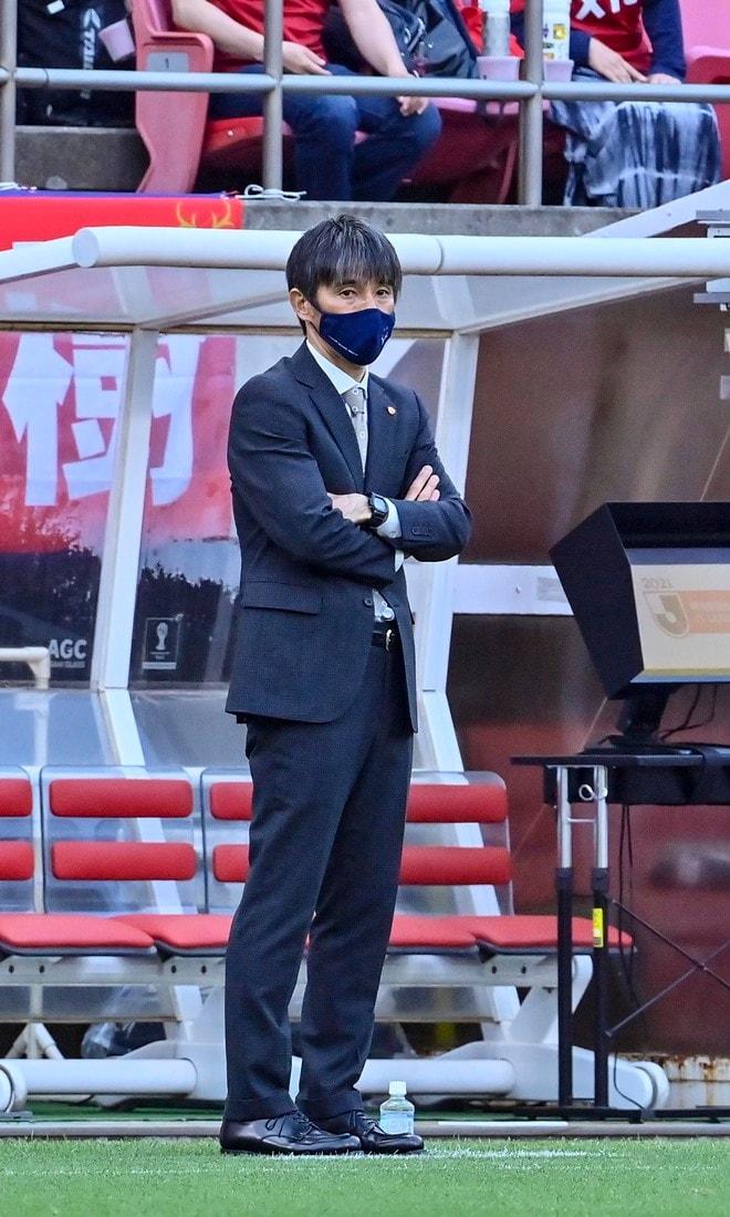 鹿島、横浜FMに大勝!(2)4連勝の相馬アントラーズ「ザーゴ鹿島と違うもの」の画像057