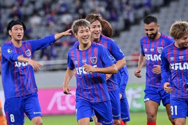 """FC東京「内容が悪いなりに獲った」3得点と""""進化の証""""の勝ち点3の画像019"""