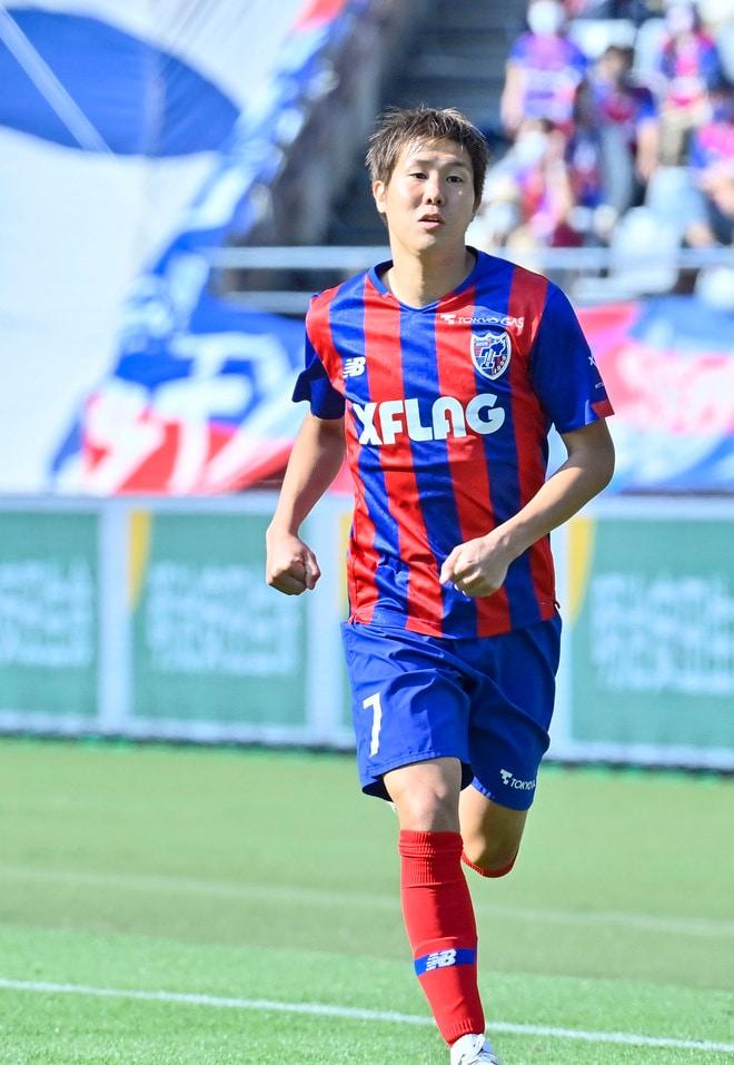 FC東京の「優勝」は目標のまま消えるのか(1)指揮官が吐露した「王者との実力差」の画像047