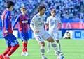 川崎、多摩川クラシコで圧倒!(3)試合の流れを変えかけた「1万7000人の観衆」の画像055