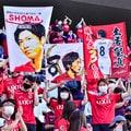 鹿島、横浜FMに大勝!(1)土居聖真のハットを呼び込んだ「後半の戦術変更」の画像024
