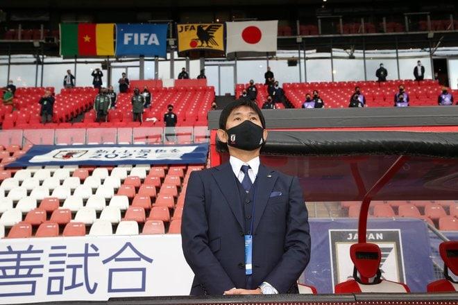 日本代表「2020年秋」奇跡の裏側(1)日本サッカー協会・反町康治技術委員長に聞く 相反する2つの思いの画像010