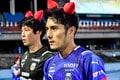 川崎の選手に何が!? 試合後に選手全員が「血液カチューシャをつけて競技場を一周」の衝撃写真の画像001