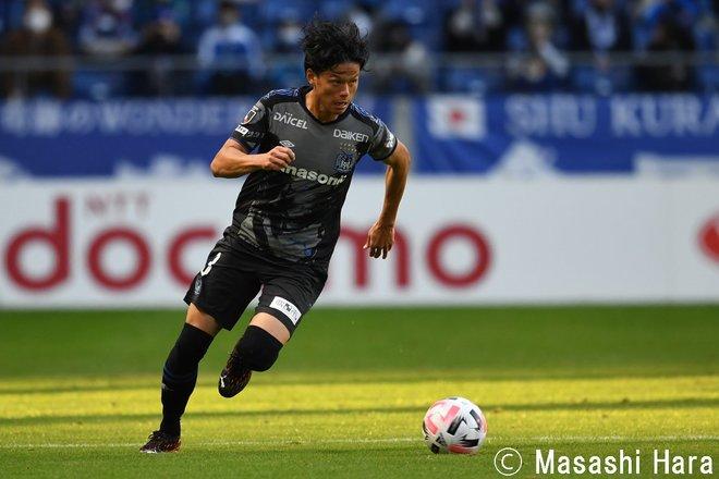 ガンバ大阪 取材カメラマンが狙う!Jリーグ2021注目選手(13)の画像001