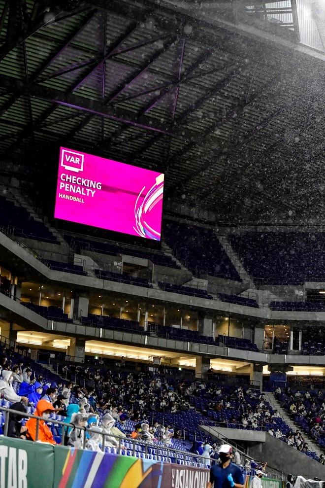 【試合アルバム】W杯アジア最終予選 日本代表ーオマーン代表 2021年9月2日(市立吹田サッカースタジアム)(2)の画像018