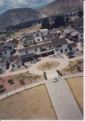 後藤健生の「蹴球放浪記」連載第62回「世界の中心で……何も叫ばなかったな」の巻(2)エクアドルの世界の中心の画像004