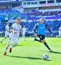G大阪、今季を占う初戦(1)ベールを脱いだ「4-3-3の新システム」の画像015