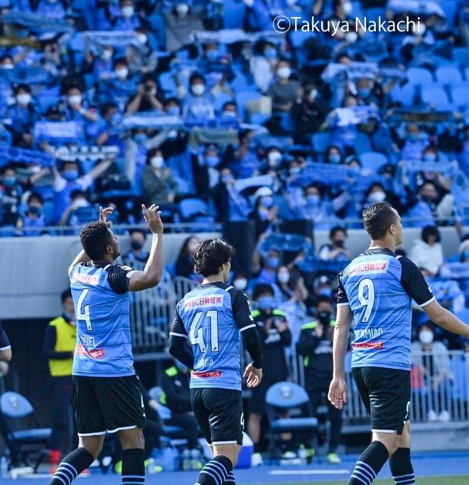 川崎、名古屋に連勝!(1)事前に想定していた「もらったファールの生かし方」の画像008