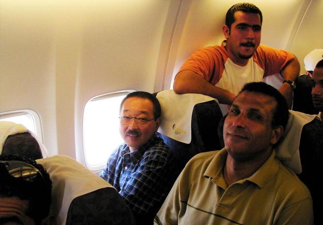 大住良之の「この世界のコーナーエリアから」第56回「『代表チーム』と同宿」(2)カンボジア代表に「負けた!」と思った日の画像003