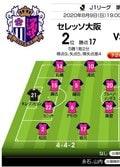 「J1プレビュー」8/9 C大阪-FC東京「再びヤンマーSは高い壁となるか?」の画像001