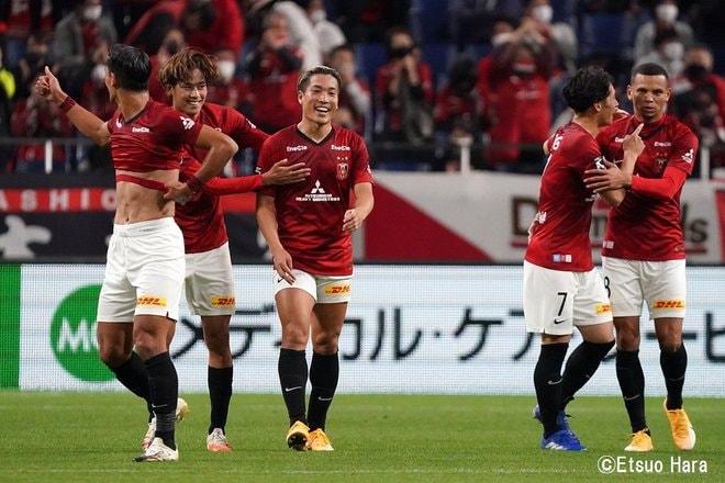 浦和がC大阪に逆転勝利「2試合で9点は本物か?」原悦生PHOTOギャラリー「サッカー遠近」 浦和ーC大阪の画像006