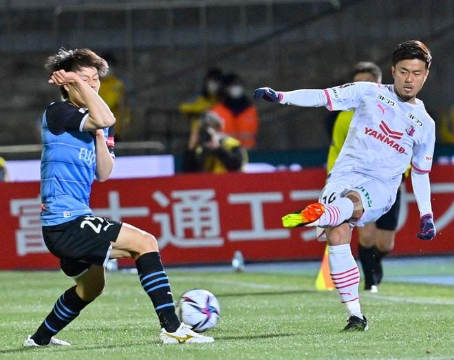 大久保嘉人、躍動!(1) 古巣・川崎相手に2得点の大暴れで「最多記録」更新の画像001