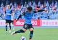 川崎、23戦無敗!(2)1得点・田中碧が吐露した「質の低さにガッカリした」の画像011