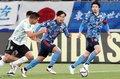 PHOTOギャラリー「ピッチの焦点」【国際親善試合 U-24日本代表vsU-24アルゼンチン代表 2021年3月26日 19:00キックオフ】の画像006
