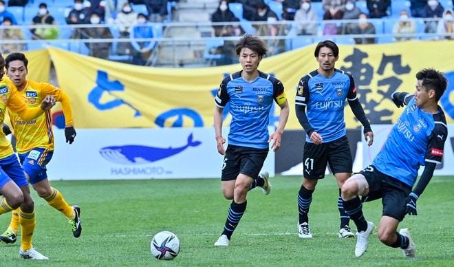 【J1分析】川崎フロンターレ、借りを返す大勝!「3つの初」でベガルタ仙台から5得点!の画像006