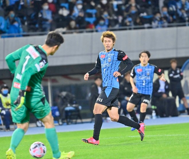 引退・中村憲剛か、驚異の新人MF三笘薫か⁉ サッカー批評的「川崎のMVP」の画像036