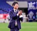 """異例! サッカー日本代表・森保一監督が「オーストラリア戦後にサポーターに叫んだ""""魂の言葉""""」の画像011"""
