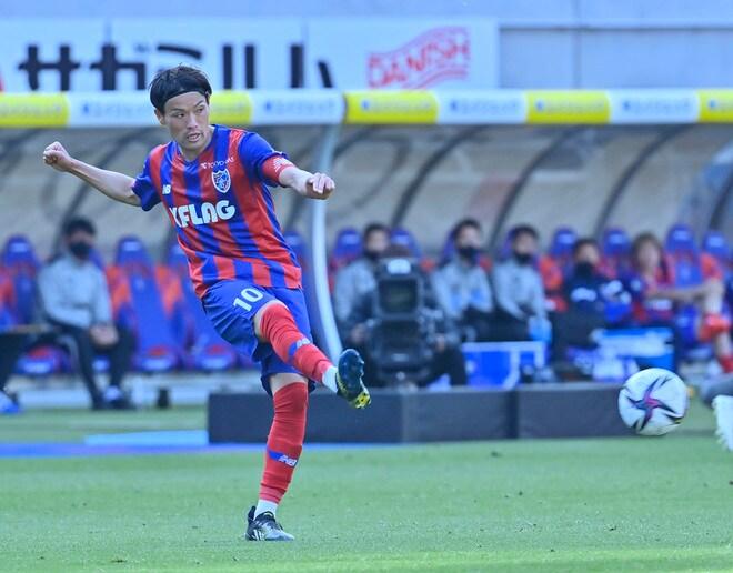 FC東京の「優勝」は目標のまま消えるのか(1)指揮官が吐露した「王者との実力差」の画像058
