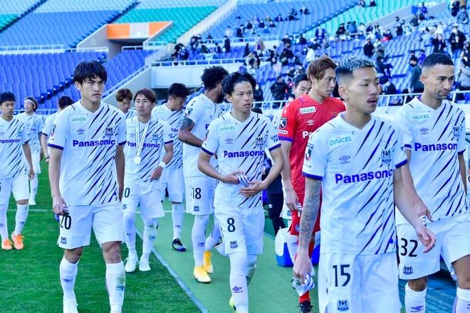 G大阪、今季を占う初戦(1)ベールを脱いだ「4-3-3の新システム」の画像022