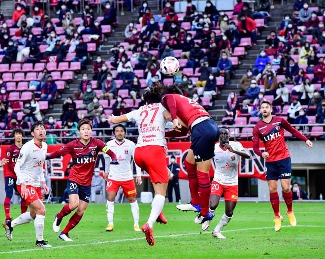 ザーゴ鹿島、浦和に大勝!(2)「6試合ぶりの完封勝利」と「出場権の可能性」の画像035