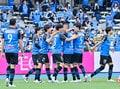 川崎、23戦無敗!(1)横浜FCを完璧にハメた「今季最強の前進プレス」の画像039