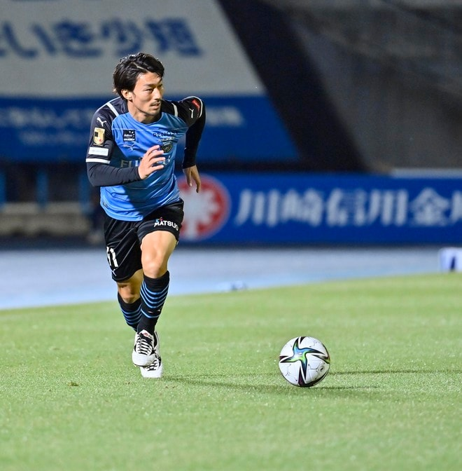 川崎、忍耐のドロー!(2)仙台戦で分かった「ACLまでに必要なもの」の画像004