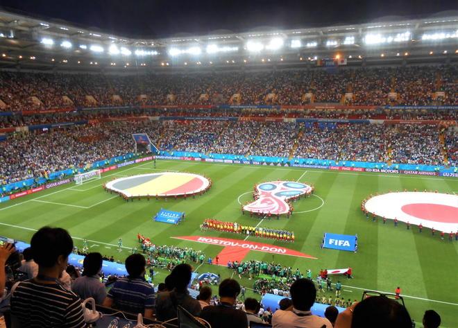 大住良之の「この世界のコーナーエリアから」 連載第43回 「スタジアムの光と闇」の画像003