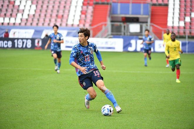 日本代表「2020年秋」奇跡の裏側(1)日本サッカー協会・反町康治技術委員長に聞く 相反する2つの思いの画像007