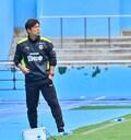 川崎、23戦無敗!(1)横浜FCを完璧にハメた「今季最強の前進プレス」の画像053