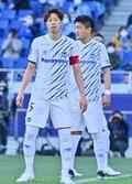 G大阪、今季を占う初戦(1)ベールを脱いだ「4-3-3の新システム」の画像005