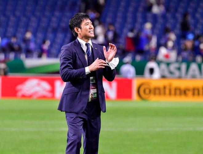 """異例! サッカー日本代表・森保一監督が「オーストラリア戦後にサポーターに叫んだ""""魂の言葉""""」の画像010"""