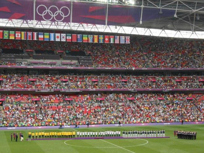 大住良之の「この世界のコーナーエリアから」連載第66回「オリンピックの時間ですよ」(2) 2012年ロンドン五輪「日本代表全12試合の幸福」の画像005