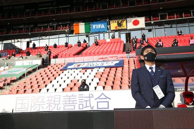 """日本代表「2020年秋」奇跡の裏側(2)日本サッカー協会・反町康治技術委員長に聞く フル稼働「戦争状態」だったJFAの""""絆""""の画像014"""